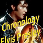 Chronology – Elvis