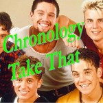 Chronology – Take That