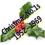 Christmas No1s 1952-1969