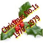 Christmas No1s 1970-1979