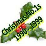 Christmas No1s 1990-1999