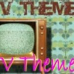 TV 90s Themes