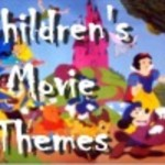 Great Kids Movie Music Themes