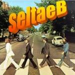 Backward Beatles