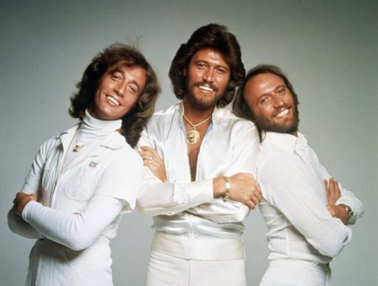 Chronology – Bee Gees
