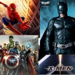 Great Movie Themes 5 – The Heroes