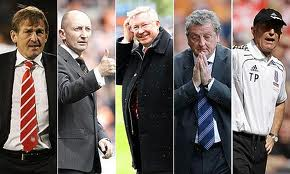 Name That Football Manager