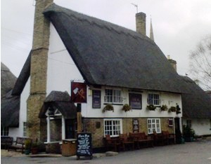 Axe and Compass, Huntingdon, Tuesday night quiz