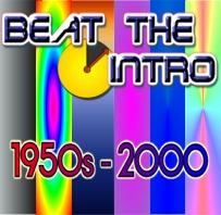 Beat the Intro – 1950s-2000s