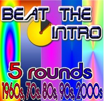 Beat the Intro – 5 rounds