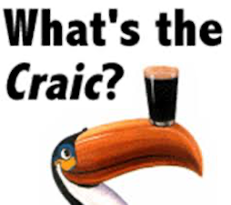 For the Craic – 3