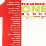 Number One Albums pt.1