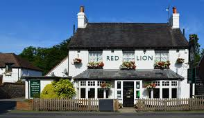 The Red Lion, Woodcote, Reading monthly quiz night
