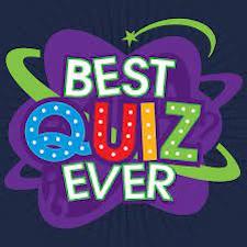 The Best Music Quiz