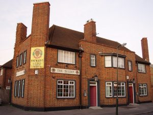 The Sultan, SW19, fortnightly quiz @ The Sultan | United Kingdom