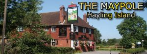 The Maypole, Hayling Island, Thursday night quiz @ The Maypole Inn | England | United Kingdom