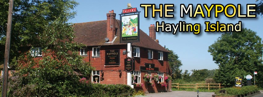 The Maypole, Hayling Island, Thursday night quiz