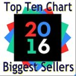 2016 Top Ten Best Selling Singles