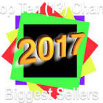 2017 Top Ten Best Selling Songs