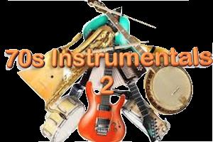 70s Instrumentals – 2