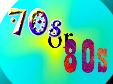 70s or 80s