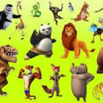 Animals 3 (60s-80s)
