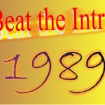 Beat the Intro – 1989