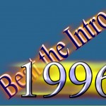Beat The Intro – 1996