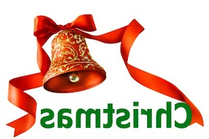 Backwards Christmas