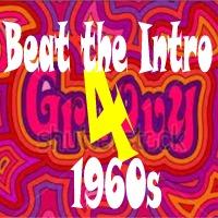 Beat the Intro – 1960s – 4