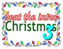 Beat the Intro – Christmas – 3