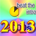 Beat the Intro – 2013