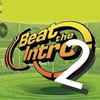 Nicola's 2nd Beat the Intro quiz