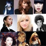 Best of British Female Singers pt.2