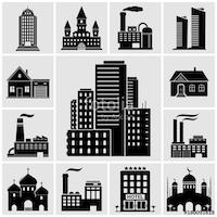 Buildings..