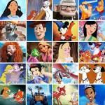 Children's Disney Movies