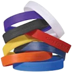 Coloured Bands