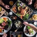 Connections – Food, Drink and Dining