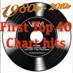 Debut Top 40 UK Chart Singles