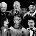 Famous Faces We Lost in 2017 – pt 1