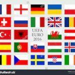 Euro National Anthems