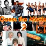 Guess the Movie 2