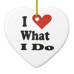 I Love ….. what?