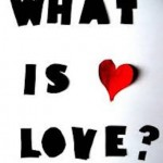 I Love …. what? (2)