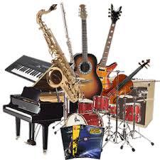 Spot the Instrument