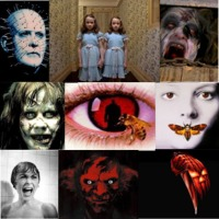 more Horror Clips from Scary Movies