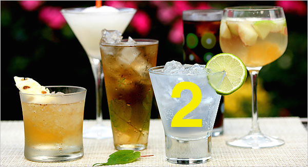 Name that Drink – 2