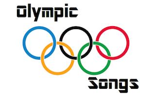 Olympics Songs