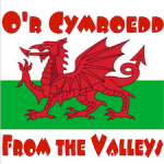O'r Cymoedd (From The Valleys)