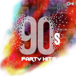 Revisit the 90s Party